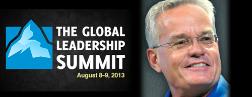 Bill Hybels on Vision