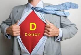 DonorHero