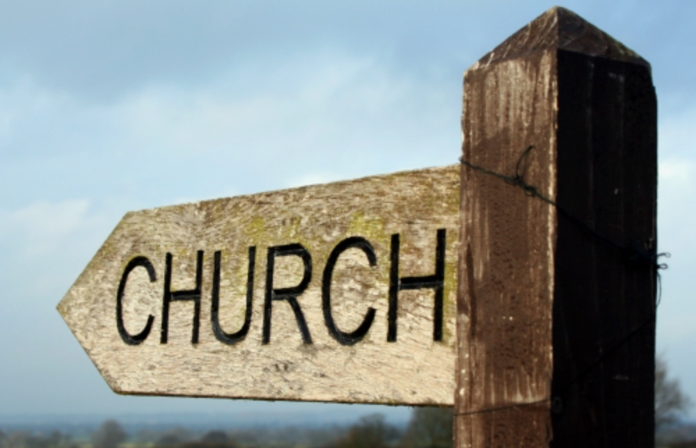Why People attend Church