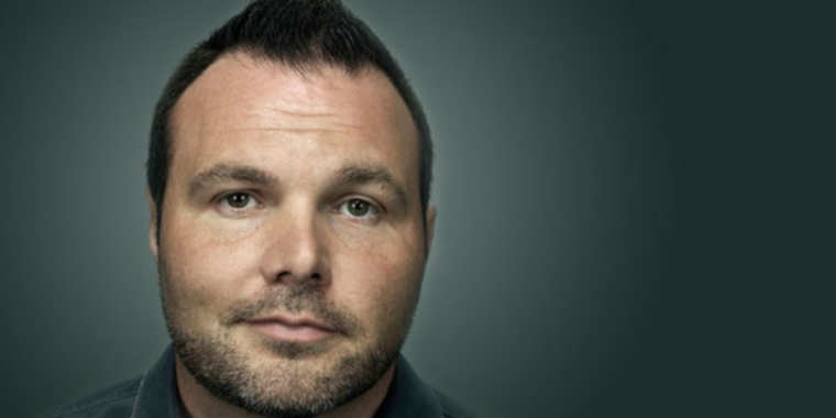 Same Grit, New Love: The Church Values of Mark Driscoll's New Church Plant, The Trinity Church