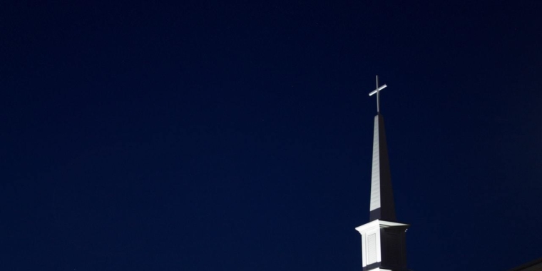 Attending Church Less Frequently: The Most Important Trend of Church Trends And What To Do About It