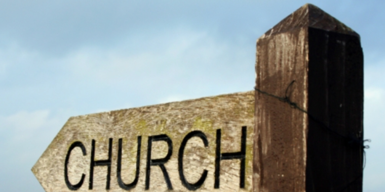 3 Reasons People Attend Your Church for the First Time