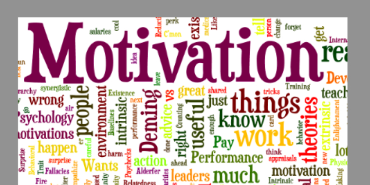 Unlocking the Five Motivations for Work in Your Ministry Leadership